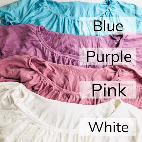 コルニーシュ フリルトップス&ヒップスカート セットアップ(4色)