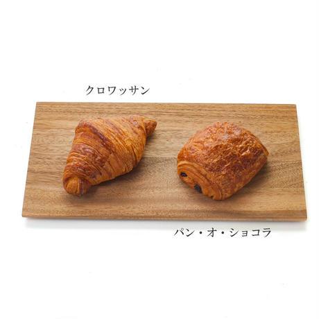 【おすすめパン】10点セット(冷凍)