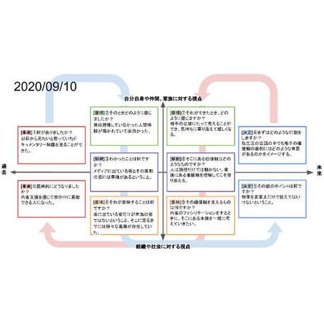 【オンライン開催】ORIMDリフレクション体験会【100円】