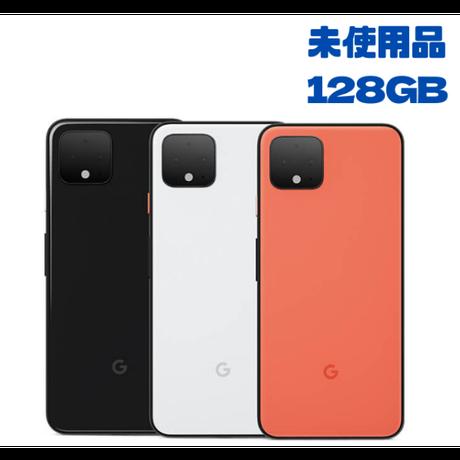 [Sランク] 未使用品 SoftBank版SIMロック解除済み Pixel 4 128GB