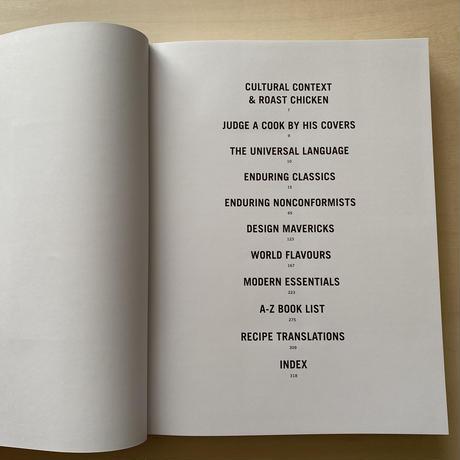 COOKBOOK BOOK
