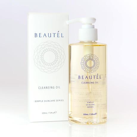 BEAUTEL(ヴォーテール)クレンジングオイル