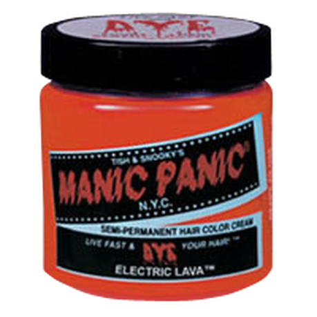 MANIC PANIC(マニックパニック)