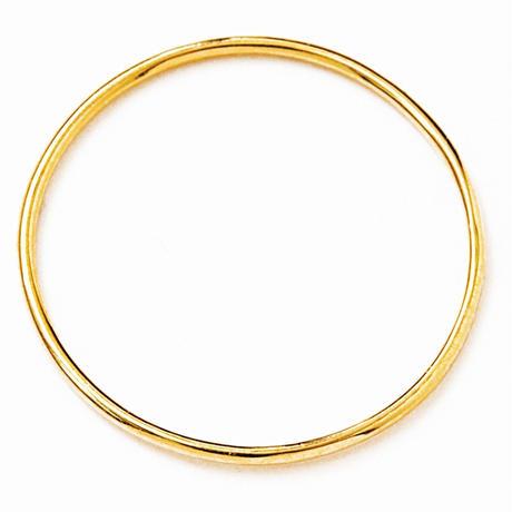 plain ring 【プレーン リング】
