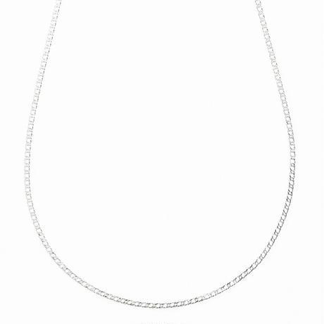 rad necklace white gold