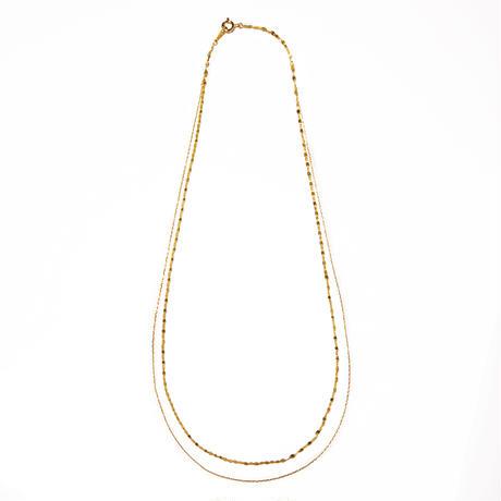 balancing necklace