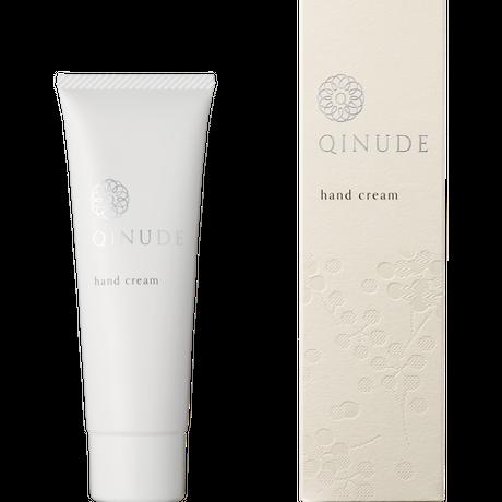 QINUDE[キヌード] ハンドクリーム