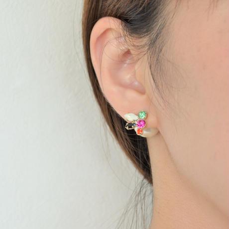 bijoux pierce (pink type)