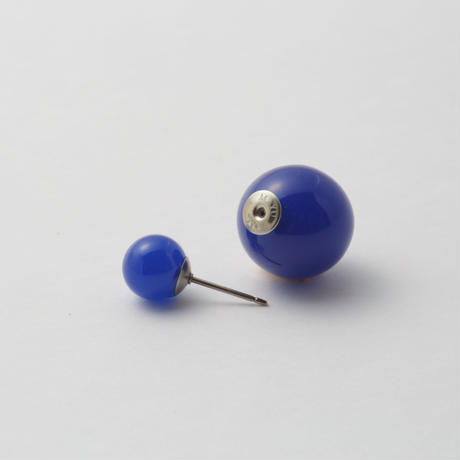 Navy blue PEARL RIVETS (8mm×14mm)