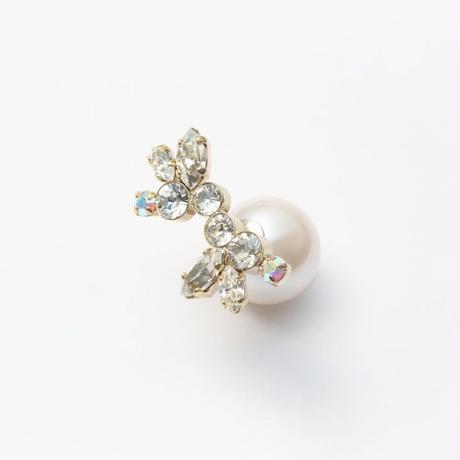 bijoux pierce (crystal / large)