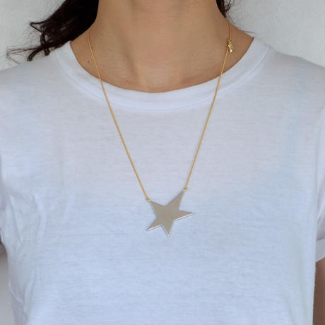 star necklace (mat)