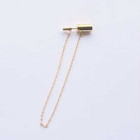 Dazzle chain pierce (long)