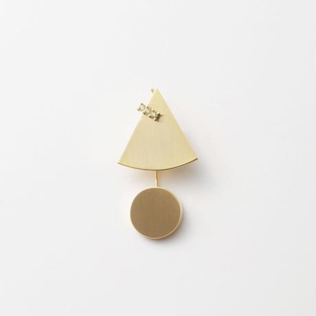 22mm triangle k10 pierce