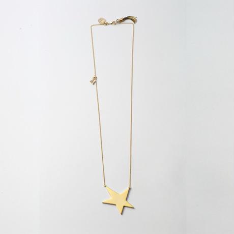 star necklace (mat)