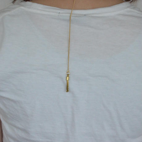 """Initial necklace """"T"""""""
