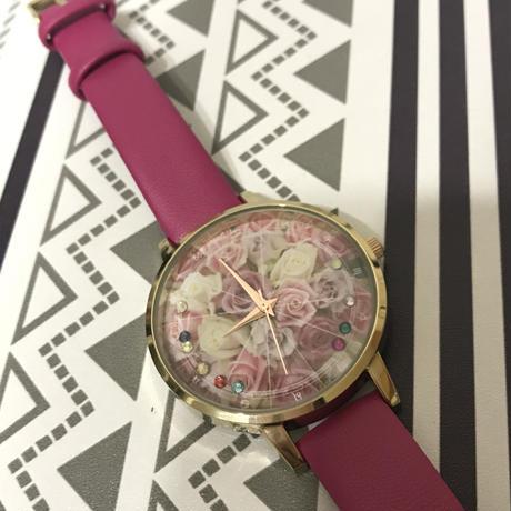 """【数量限定】Horoscope watch """"真夏の女神""""モデル"""