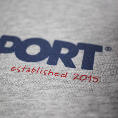 Sport Logo CrewNeck Sweat