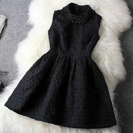 パーティードレス ブラック ワンピース 黒 ノースリーブ イブニングドレス Aライン 結婚式 F0022101