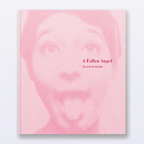 立木義浩写真集 『舌出し天使』