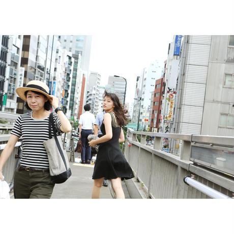 田口まき写真集 『Beautiful Escape』