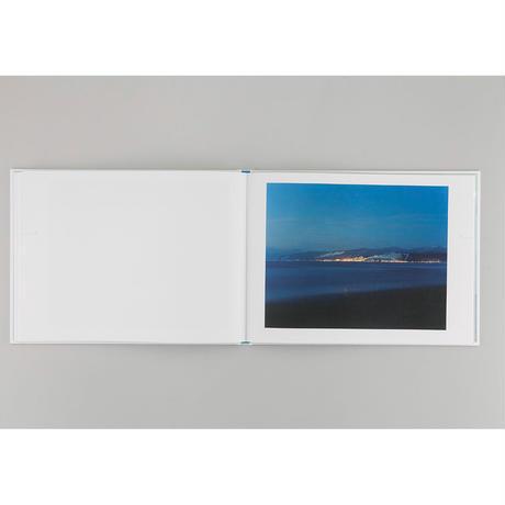 山下隆博写真集 『吹雪の日/凪の海』