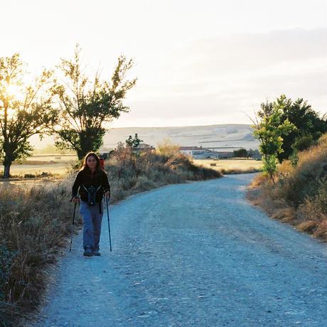 鈴木大喜写真集 『Camino de Santiago』