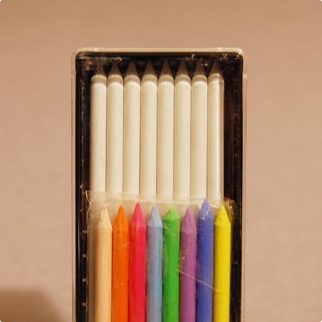 Signet Color (チャコペンセット)