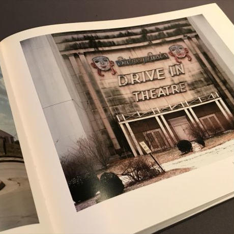 Uncommon Places / Stephen Shore