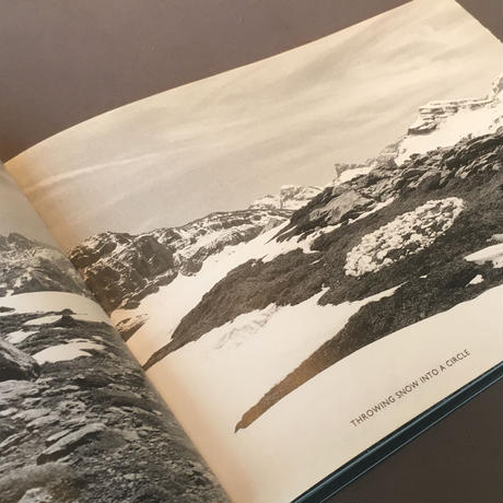 Mountains and Waters / Richard Long リチャード・ロング