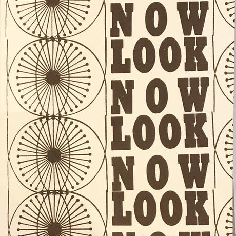 LOOK NOW / KATSUO DESIGN