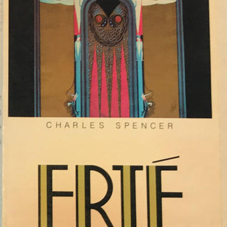 ERTE / CHARLES SPENCER