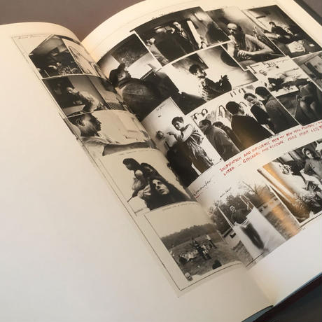Moving Out / Robert Frank ロバート・フランク