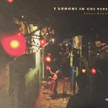 I LUOGHI IN CUI VIVIAMO (The Places We Live) / JONAS BENDIKSEN イタリア版
