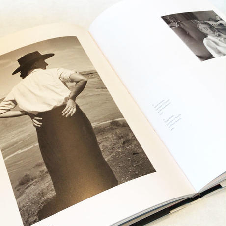 Geogia O'keeffe and the Camera  The Art of Identity