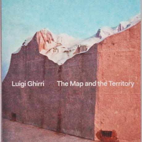 THE MAP AND THE TERRITORY /  Luigi Ghirri
