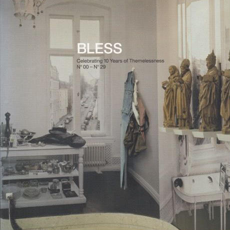 BLESS: Celebrating 10 Years of Themelessness N°00 - N°29