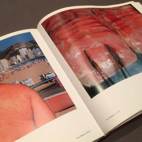 Martin Parr / Val Williams