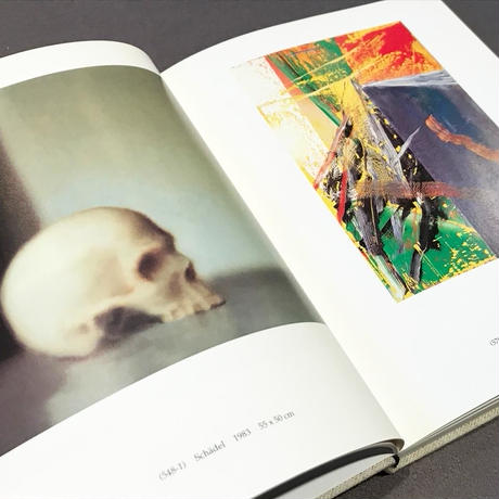 Gerhard Richter 100 Pictures