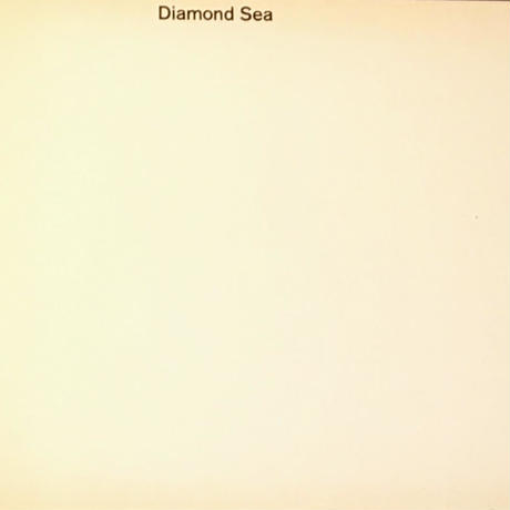 Diamond Sea / Doug Aitken