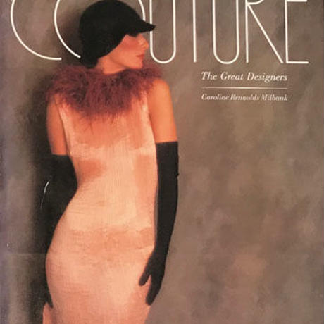 COUTURE  The Great Designers
