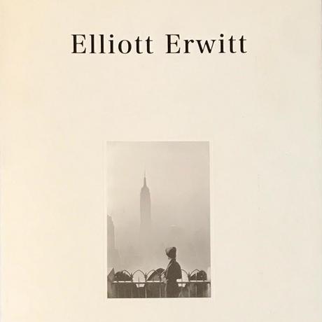 Elliott Erwitt 展 図録