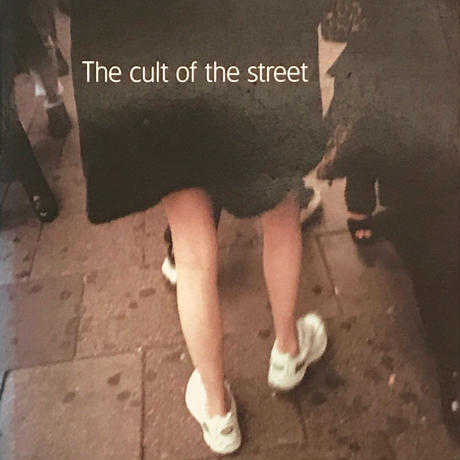 The cult of the street / Henry Bond