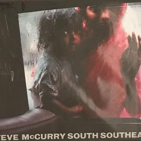 STEVE McCURRY SOUTH SOUTHEAST