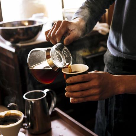 ブラジルコーヒー 500g