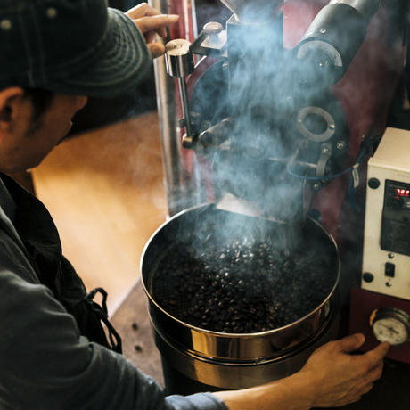 モカコーヒー 500g