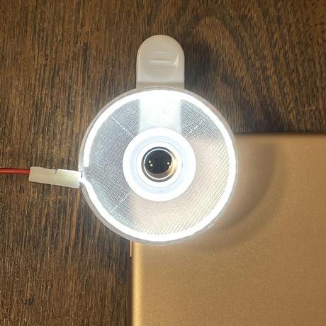 モバイルマイクロスコープ フィールドライト Field  Light( x 40 ) smm14.6cl