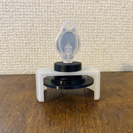 蛍光モバイルマイクロスコープ ジーエフピー GFP ( x 500 ) smm1.5g