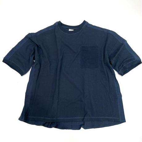 切り替えビッグTシャツ