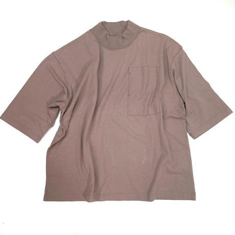 LIFE NEIGHBOR マックネックビッグTシャツ