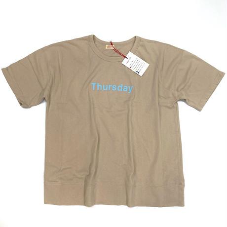 Katte RABORATORY 1week Tシャツ